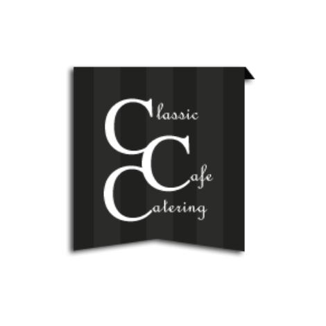 Classic Cafe Catering logo