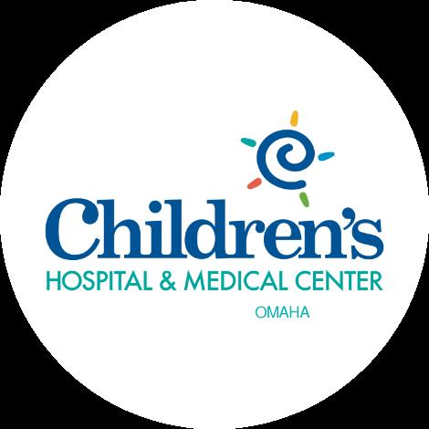 Children's Hospital of Omaha logo