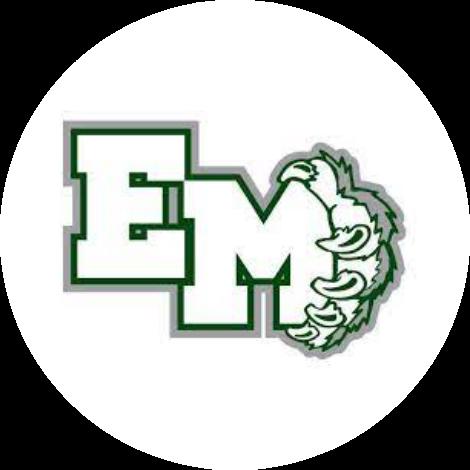 East Mills logo
