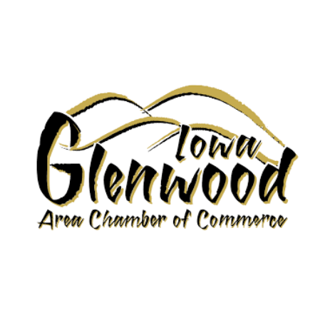 Glenwood Area Chamber of Commerce logo