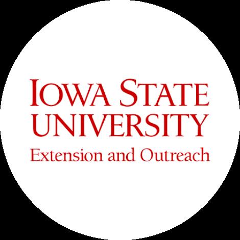 Iowa State University Outreach logo