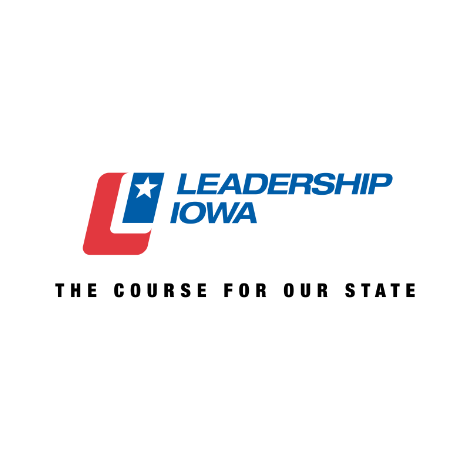 Leadership Iowa logo