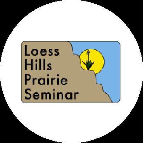 Loess Hill Prairie Seminar logo