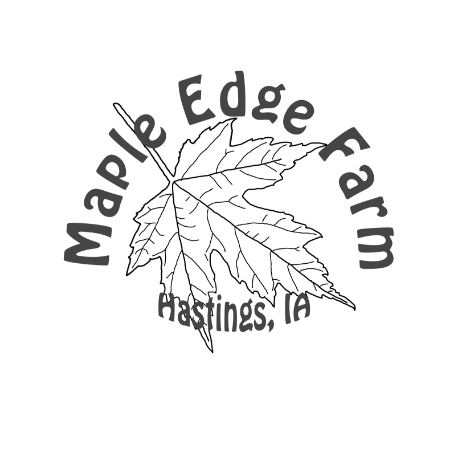 Maple Edge Farm logo