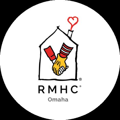 RMHC Omaha logo