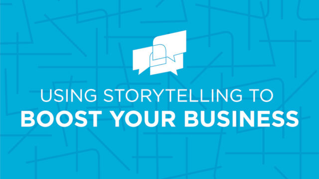 Using Storytelling to Boost Your Business thumbnail